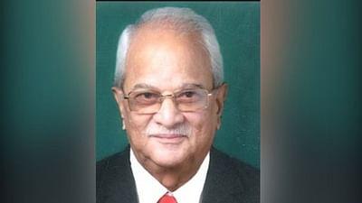 Former retired Principal Secretary of the Legislative Assembly and retired Judge Bhaskarrao Shetty passed away tragically