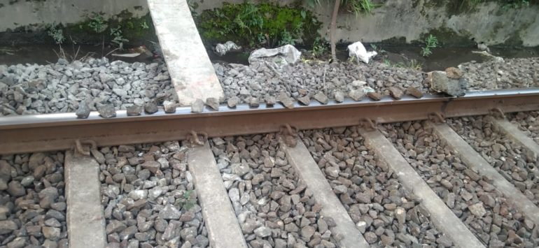 dombivli thakurli railway station