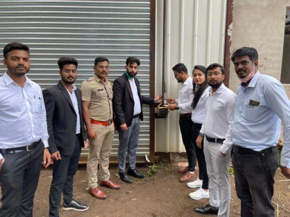 प्लास्टोची बनावट टाकी बनवणारी प्लास्टो लाईन कंपनी सील : दिल्ली उच्च न्यायालयाच्या आदेशाने कारवाई