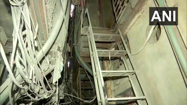 धारावीमध्ये गॅस सिलिंडरचा भीषण स्फोट, १५ जण जखमी