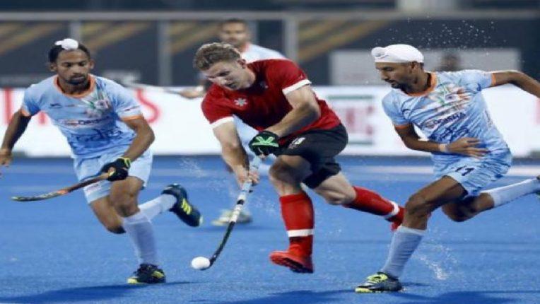 पुरुष हॉकी संघ उपांत्य फेरीत; टीम इंडियाने ब्रिटनला 3-1 ने नमवले