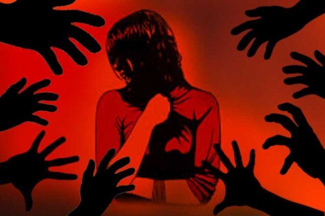 राजस्थान हादरलं : चालत्या गाडीत पाच जणांनी केला विवाहितेवर सामूहिक बलात्कार