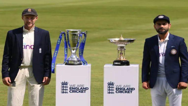 टीम इंडिया विरुद्ध इंग्लंड पहिला कसोटी सामना, कधी आणि कुठे पाहणार?
