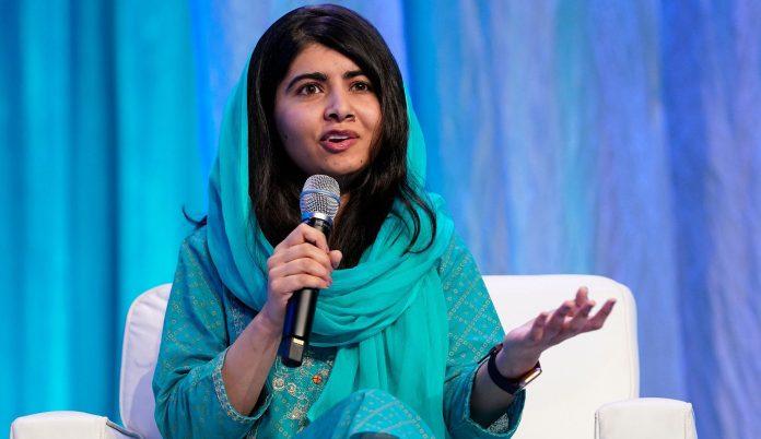 सर्व देशांनी अफगाणिस्थानसाठी आपल्या सीमा खुल्या कराव्यात 'या' नोबल पुरस्कार विजेतीने केले आवाहन