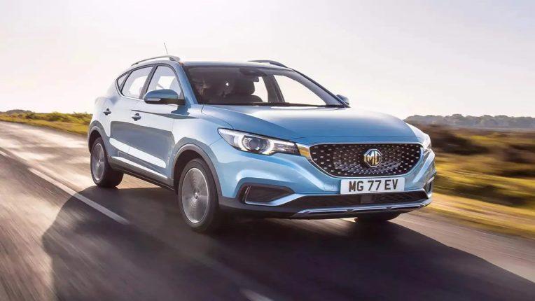 भारतात लवकरच लाँच होणार MG Motorsची इलेक्ट्रिक एसयुव्ही आणि हॅचबँक कार, जाणून घ्या डिटेल्स