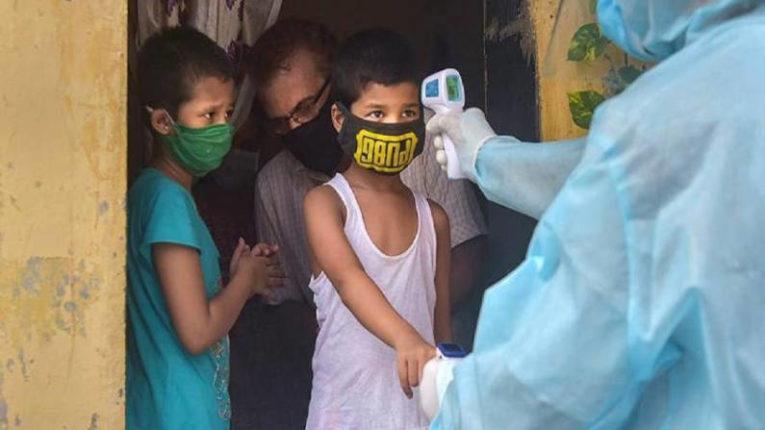 सावधान :  राज्यात मागील 24 तासांत 131 रुग्णांचा कोरोनाने मृत्यू, मुंबईच्या बालगृहातील 18 मुलं करोनाबाधित