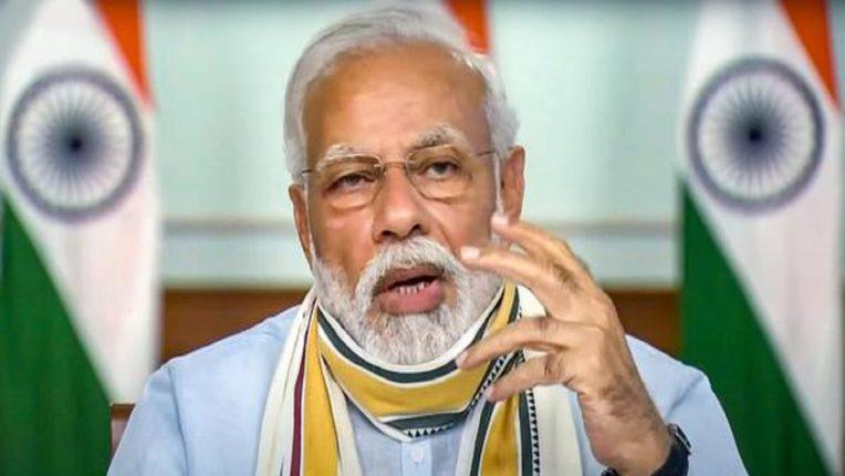 ऐकून घेतले, पण बोलले काहीच नाही; जातीनिहाय जनगणनेवर पंतप्रधानांचे मौन