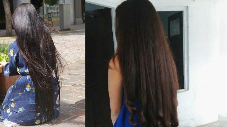 फक्त लांब सडक केसांचे स्वप्नच पाहू नका; या उपायांनी केसांची लांबी वाढवा