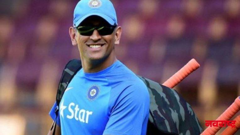 भारतीय संघासाठी महेंद्रसिंह धोनी बजावणार 'ही' भूमिका; बीसीसीआयचे सचिव जय शाह यांचा Twitter वर खुलासा