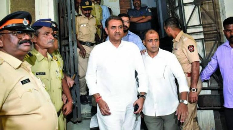 Praful Patel Connection with Iqbal Mirchi?