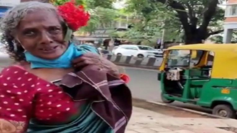 The world falls apart because it doesn't look like it! Garbage collector speaks fluent English