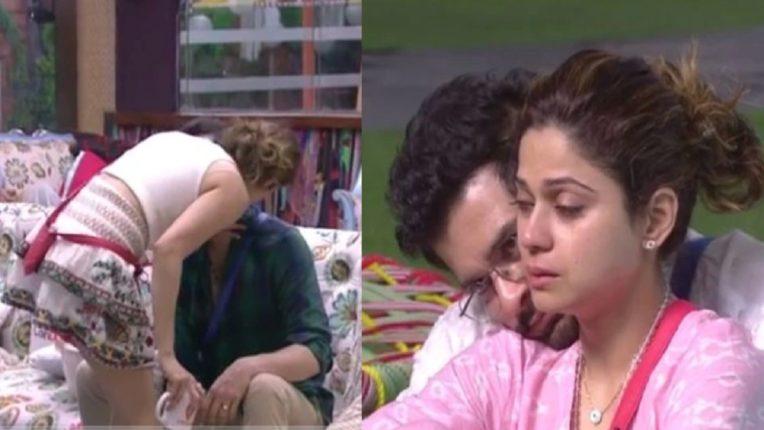 शमिताला किस करण्यावरून राकेशला विचारला करणने प्रश्न, 'संडे का वार' ठरला स्पेशल!