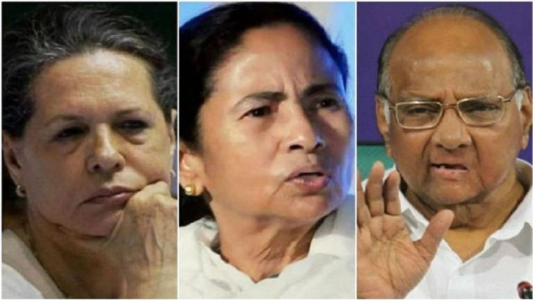आता ताकद दाखवावीच लागेल! २०२४ च्या निवडणुकीकडे लक्ष विरोधी पक्षांचा सर्वमान्य नेता कोण राहील?