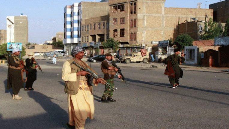 तालिबान्यांकडून किल लिस्ट तयार, लष्करी अधिकारी आणि पत्रकारांसह घराघरात जाऊन सर्च ऑपरेशन