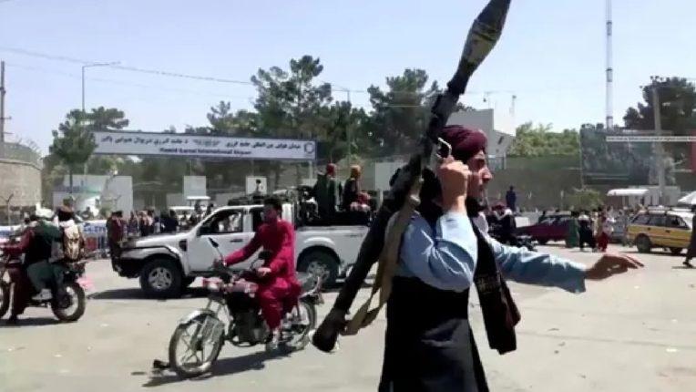 तालिबानचा अमेरिकेसोबत करार, 31 ऑगस्टपर्यंत नवीन सरकार स्थापन करण्याचे संकेत ?