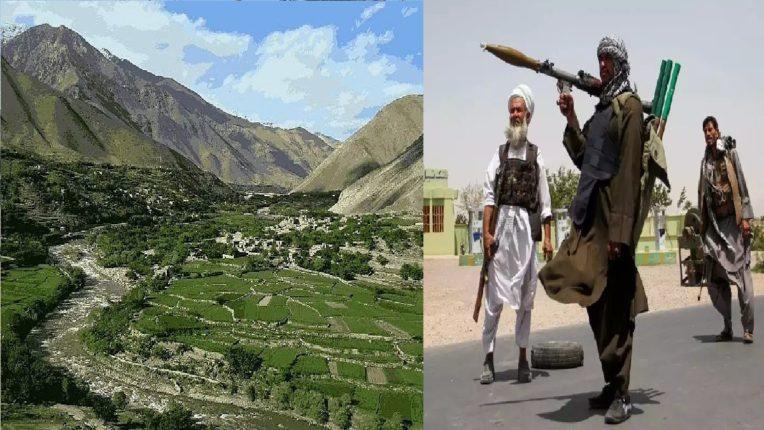 पंजशीर खोऱ्यातील युद्धाच्या आव्हानाला तालिबान घाबरला, यामागील नेमकं काय आहे कारण?