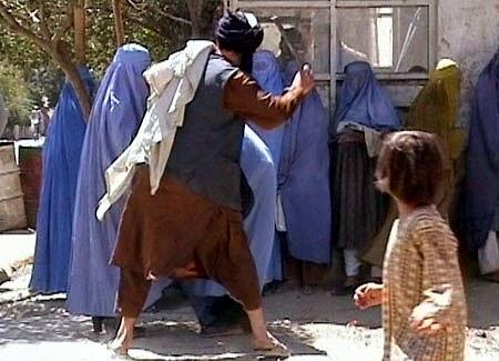 Taliban Laws