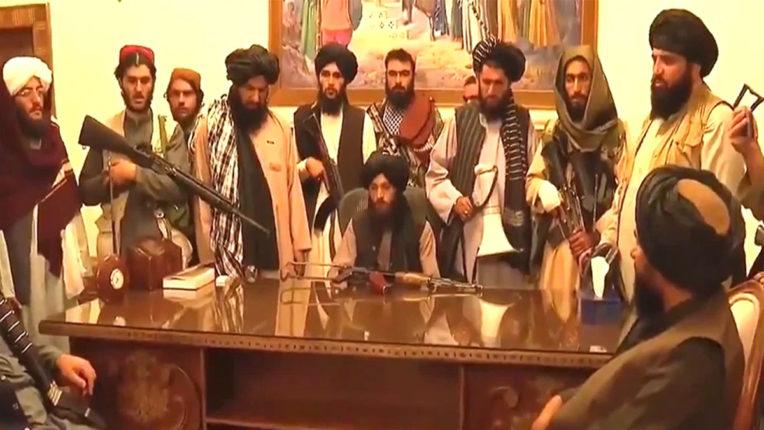 तालिबान भारताशी चांगले सबंध ठेवील काय…