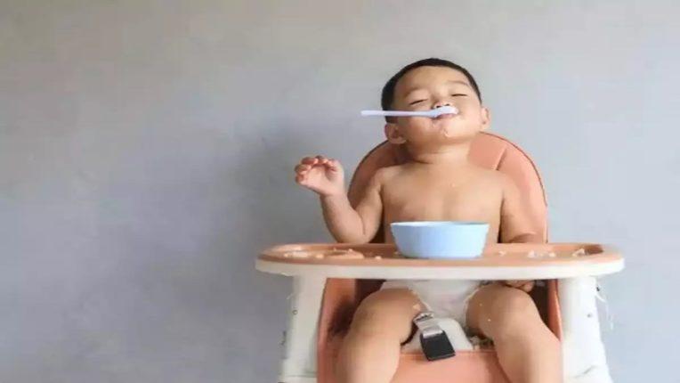 १३ महिन्यांच्या बाळाचा आठवडाभराचा आहार चार्ट असा असावा, हेल्दी फूड कसे तयार करायचे ते शिका