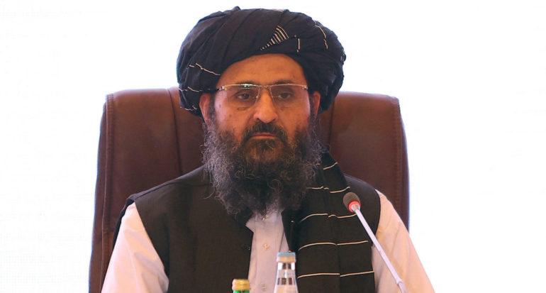 तालिबांनचा 'हा' नेता बनणार अफगाणिस्तानचा नवा 'पंतप्रधान'…