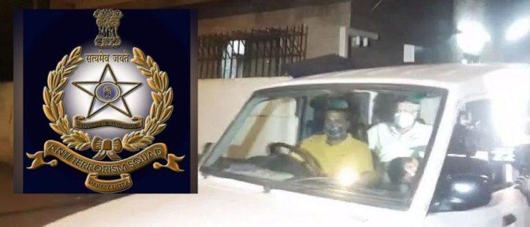 मुंबईत जोगेश्वरीत आणखी एका संशयित दहशतवाद्याला एटीएसने केली अटक, मुंबईवर हल्ला करण्याची होती तयारी