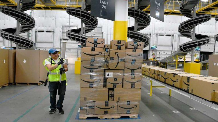 त्यांचीही दिवाळी गोड व्हावी म्हणून… Amazon फेस्टिव सीझनआधी देणार लाखो लोकांना नोकरी; पदांची संख्या पाहता तुम्हालाही अर्ज करायलाच हवा