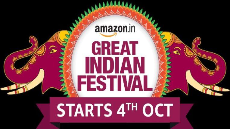 ॲमेझॉनने घोषित केला Great Indian Festival 2021; खरेदीवर मिळवा भरघोस सूट आणि बरंच काही