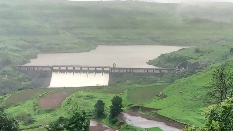 भीमा नदीत २१३० क्यूसेक विसर्ग; नदीकाठच्या गावांना सतर्कतेचा इशारा