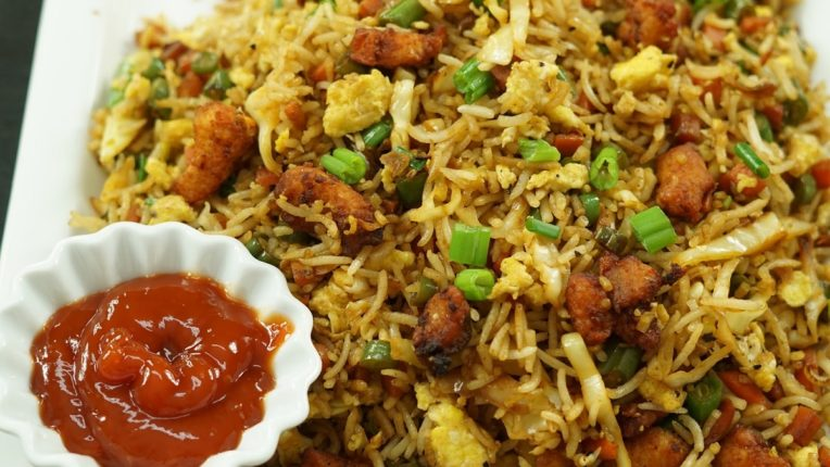 Eating Chicken Fried Rice causes vomiting and inflammation in children's intestines; Shocking type in Uran