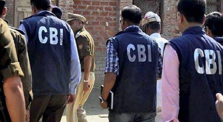 अनिल देशमुख क्लिनचीट प्रकरण : CBI अधिकारी अभिषेक तिवारी व वकील आनंद डागा यांचा जामीनासाठी दिल्ली न्यायालयात अर्ज