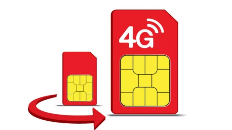 मोबाइल सिमकार्डचे बदलले नियम, अवघ्या 1 रुपयांत घरबसल्या प्रिपेडचे पोस्टपेड होणार सिम; जाणून घ्या कामाच्या गोष्टी