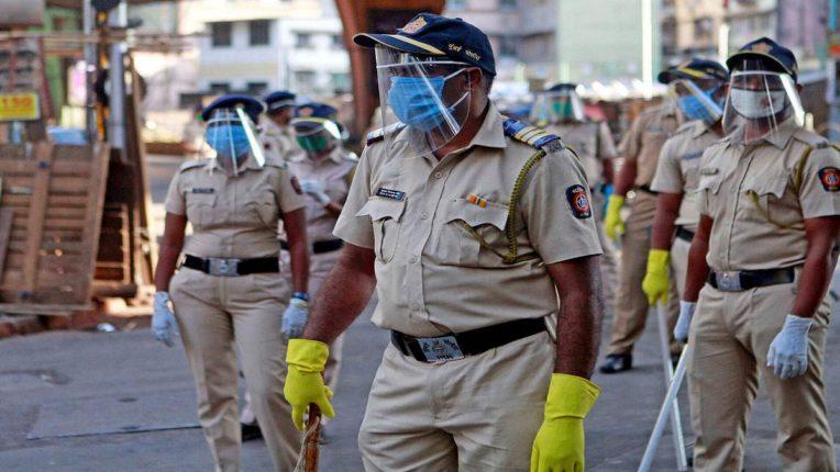 गणेशोत्सव शांततेत व सुरक्षित पार पाडण्यासाठी पुणे पोलिस सज्ज; बंदोबस्तासाठी सात हजार पोलीस तैनात