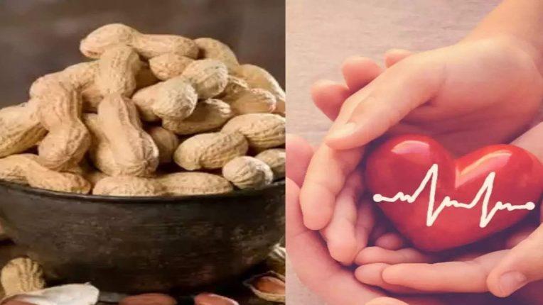 वैज्ञानिकांनी दिलाय दररोज ४-५ शेंगदाणे खाण्याचा सल्ला, हृदयरोगाचा टळेल धोका