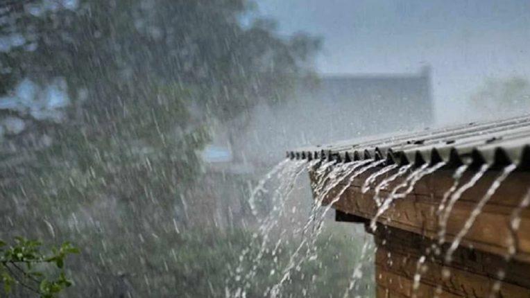 राज्यातील 'या' भागात पुढील तीन-चार दिवस मुसळधार पावसाची शक्यता; हवामान विभागाने वर्तविला अंदाज