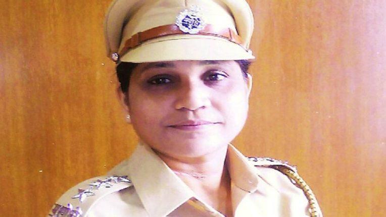 साकीनाका बलात्काराचा तपास करणाऱ्या ज्योत्स्ना रासम कोण आहेत? : जाणून घ्या सविस्तर