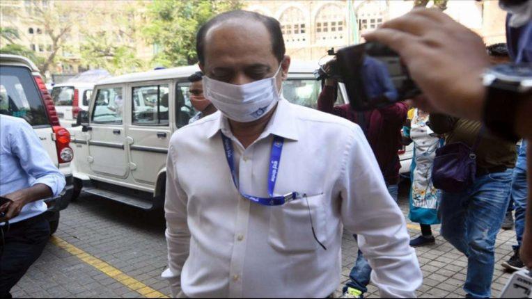 धक्कादायक! सचिन वाझे त्या महिलेला दरमहा देत होता ५० हजार रुपये; NIA ने केला खुलासा