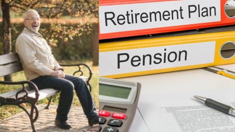 सेवानिवृत्तीचे वय अन् पेन्शनची रक्कम वाढविणार; आर्थिक सल्लागार समितीचा पंतप्रधानांना सल्ला