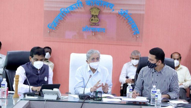 विकास प्रकल्पासाठी शासनाकडे ७८२ कोटी रुपये निधीची मागणी; आस्तिक कुमार पाण्डेय, मनपा प्रशासक