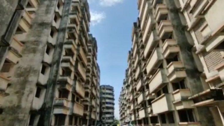 'बीएसयूपी'च्या इमारतीची लिफ्ट चोरीला; कल्याण-डोंबिवली महापालिका मात्र अनभिज्ञ