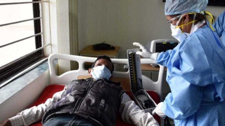 नागपुरात शनिवारी ०७ कोरोना पॉझिटिव्ह रुग्णांची नोंद; कोरोनाला रोखण्यासाठी सर्वोपरी प्रयत्न सुरू