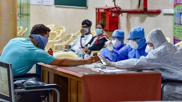 नागपुरात शुक्रवारी आढळले ०७ कोरोना पॉझिटिव्ह रुग्ण; तिसरी लाट रोखण्यासाठी 'मेगाप्लॅन'