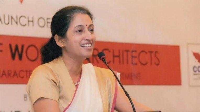 नागपूरच्या डॉ. उज्वला चक्रदेव यांची नाथिबाई दामोदर ठाकरसी महिला विद्यापीठाच्या कुलगुरुपदी नियुक्ती