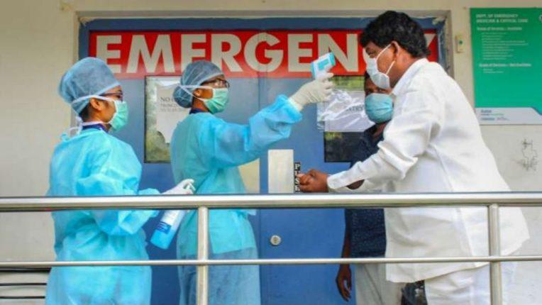 नागपुरात शनिवारी आढळले ५ कोरोना पॉझिटिव्ह रुग्ण; Active रुग्णांची संख्या वाढतीवर