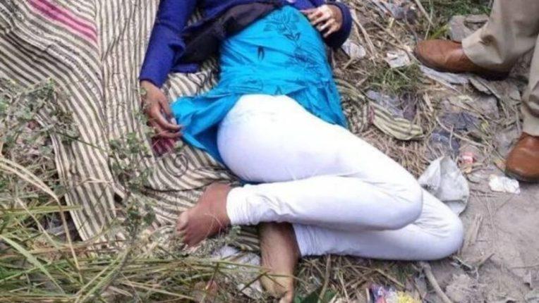 मुलीचा मृतदेह रेल्वे रुळाजवळ आढळला; ना सुगावा ना पुरावा, तरीही लावला हत्येचा छडा