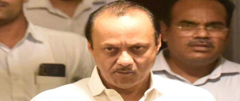दर पंधरा दिवसांनी नवी मुंबईचा दौरा; उपमुख्यमंत्री अजित पवारांची घोषणा