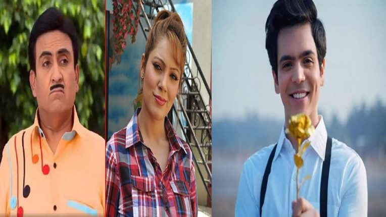Tappu Fida on Jethalal's crush! In 'Babita' and 'Tappu' relationships; 9 years apart in age between the two