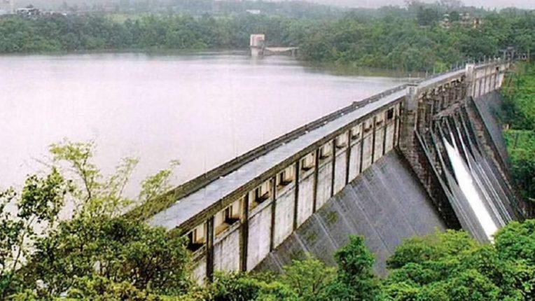 ठाणे- मुंबईकरांसाठी आनंदाची बातमी, भातसा धरण भरले, नदी काठावरील गावांना सावधानतेचा इशारा