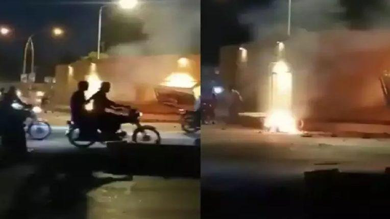 पाकिस्तानमध्ये बॉम्बचे धमाके, ३ सुरक्षा कर्मचाऱ्यांचा मृत्यू तर २० जखमी; नागरिक हैराण