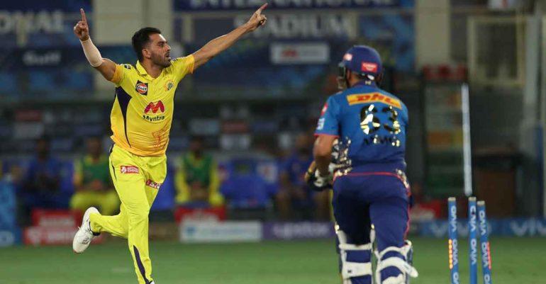 चेन्नईचा मुंबईवर 20 धावांनी विजय, विराट कोहली सोडणार RCB चं कर्णधारपद, क्रिकेट विश्वाती घडतायत मोठ्या घडामोडी, वाचा सर्व एका क्लिकवर