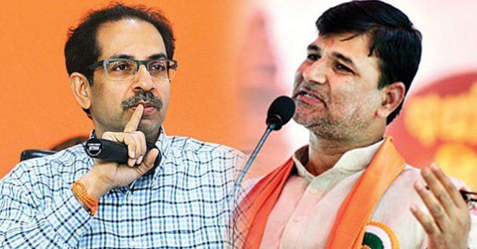 CM positive about setting up an independent backward class commission for Maratha reservation: Shiv Sangram leader Vinayak Mete